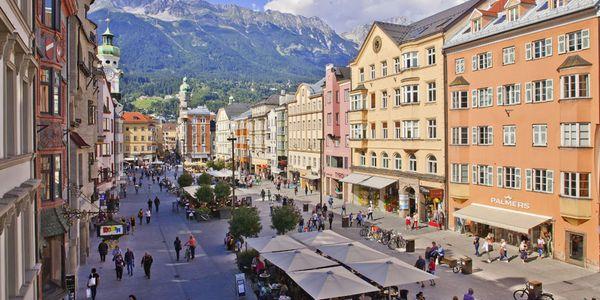 Innsbruck erleben